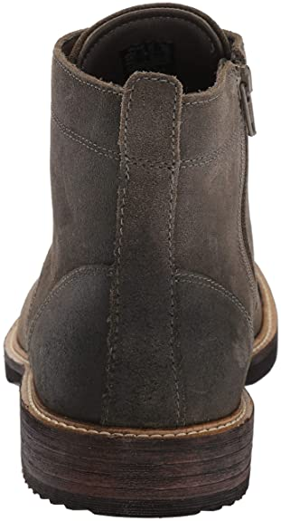 d48ae4a445e Amazon.com | ECCO Men's Kenton Vintage Boot | Chukka