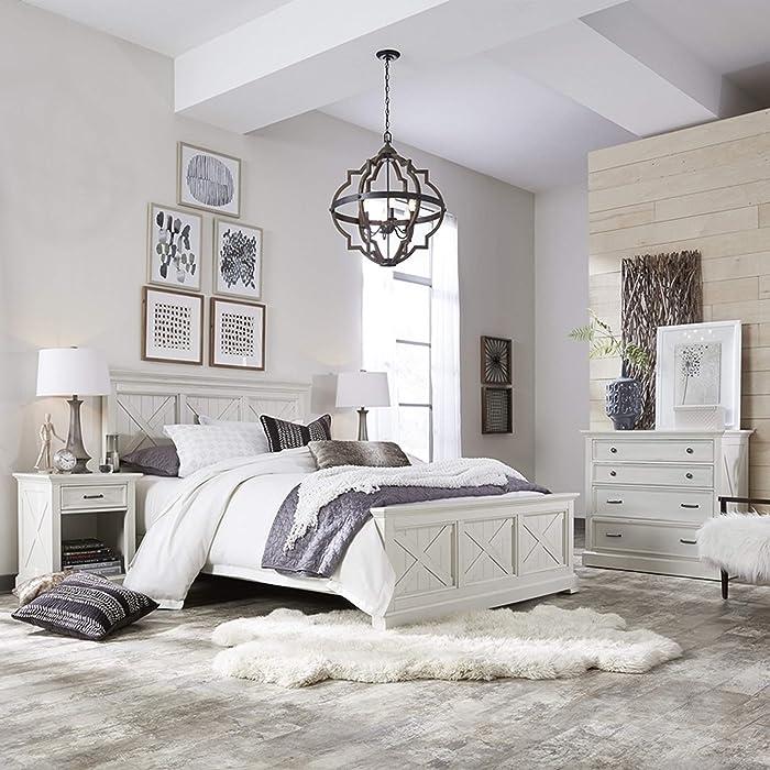 The Best Bedroom Sets Queen Furniture 4 Piece