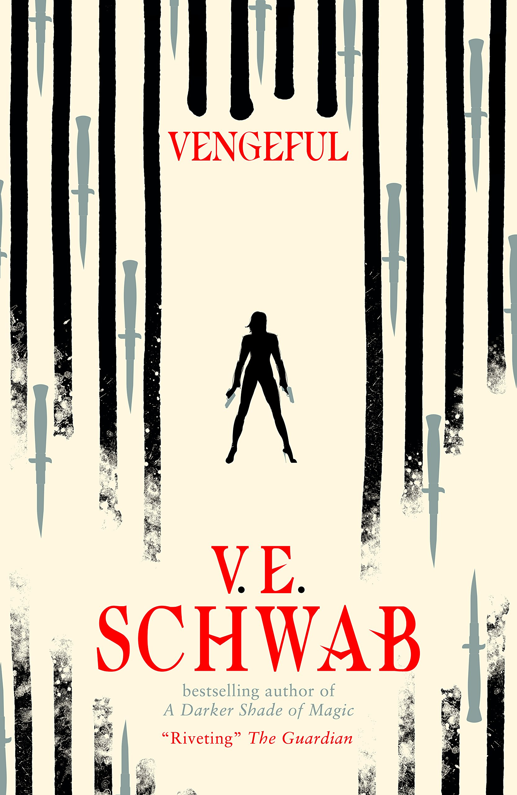 Image result for vicious ve schwab