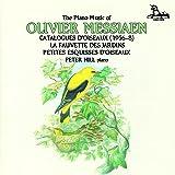 Messiaen: Catalogues D'Oiseaux Books 1-7