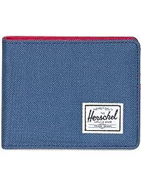 Herschel Supply Co. mens Roy Rfid Blocking Wallet
