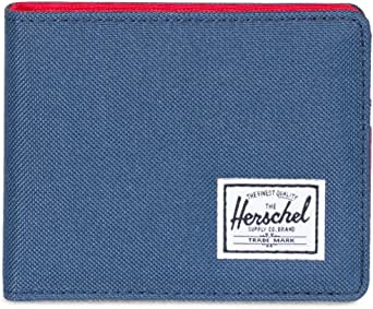 Herschel Men's Roy RFID Wallet