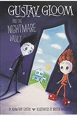 Gustav Gloom and the Nightmare Vault #2
