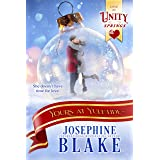 Yours at Yuletide (Love in Unity Springs Book 1)