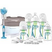 Dr Brown's Options Bottle & Steriliser Gift Set