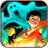 Ghost Hunter: JJ Jones