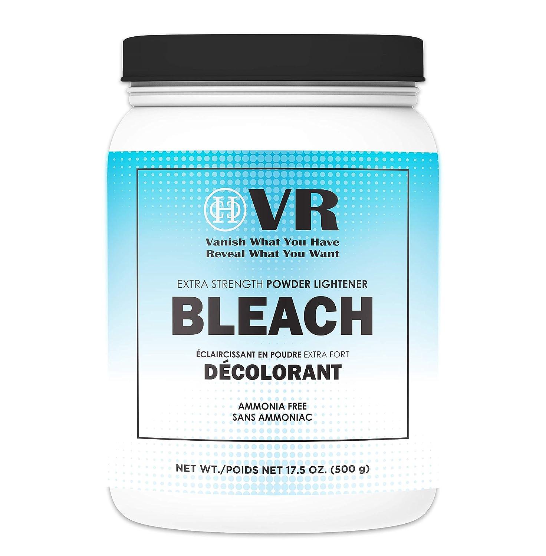 VR Blue Bleaching Hair Powder