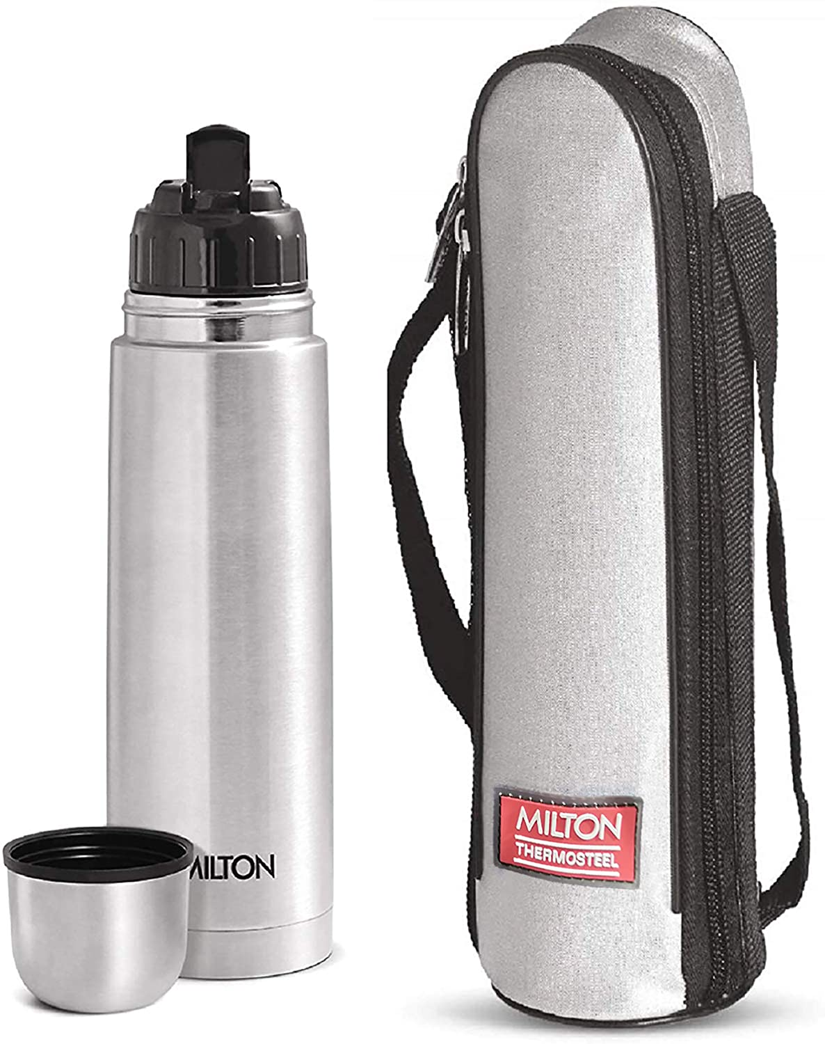 Up to 60% off Water bottles & Flasks at Amazon