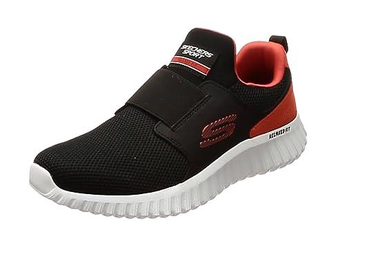 Skechers Herren Depth Charge 2.0 Slip On Sneaker: Skechers