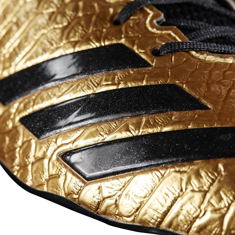 Adidas Adizero Tacos De Fútbol De Oro j6QhgP