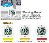 DRETEC Digital Thermo-Hygrometer O-295