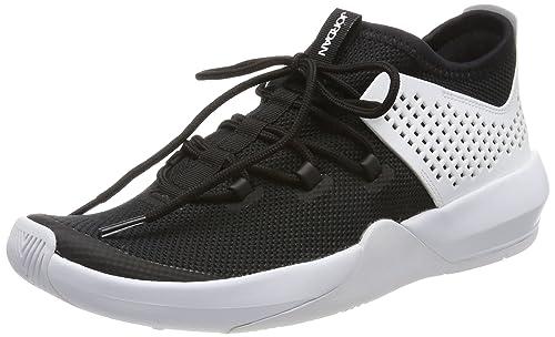 Nike Jordan Express, Zapatillas de Gimnasia para Hombre: Amazon.es: Zapatos y complementos