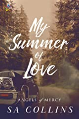 My Summer of Love (Angels of Mercy Book 1) Kindle Edition