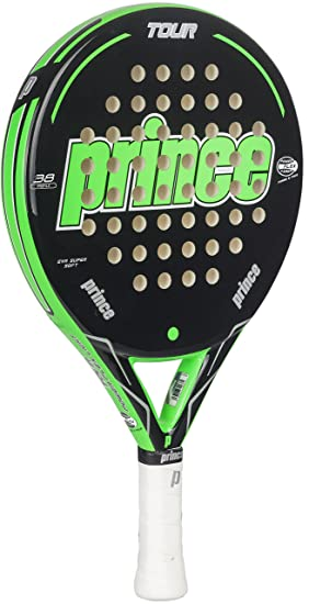 PRINCE Pala Padel Tour Power Flex Light: Amazon.es: Deportes y aire libre