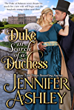 Duke in Search of a Duchess: Sweet Regency Romance