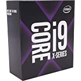 Intel Core i9-9820X X-Series Processor 10 Cores up to 4.1GHz Turbo Unlocked LGA2066 X299 Series 165W