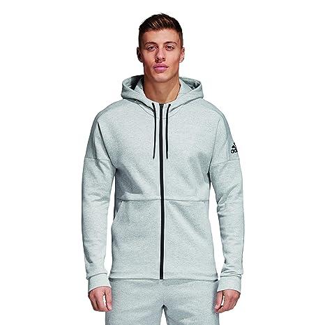 adidas M Id Stadium Fz Cg2088 Sweat Shirt à Capuche