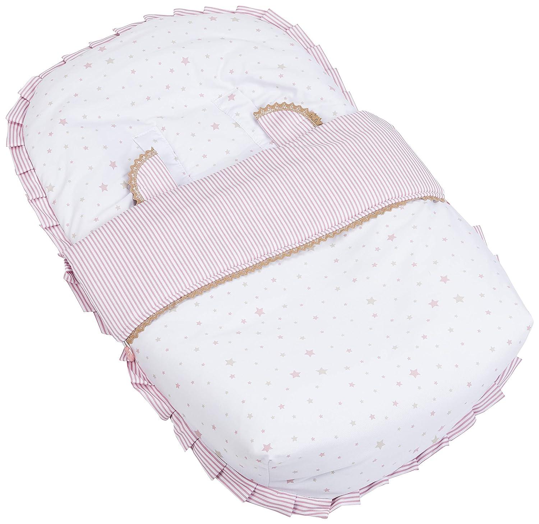 Babyline - Saco porta bebés cubre arnés a juego: Amazon.es: Bebé