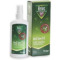 Relec Infantil Spray Antimosquitos | Fórmula especial