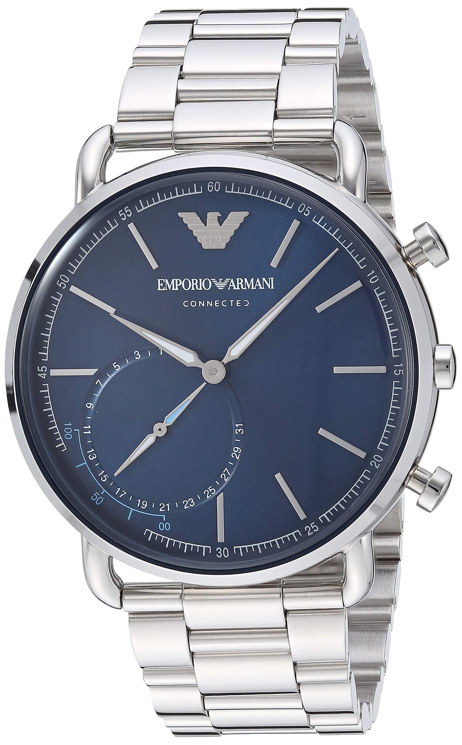 Emporio Armani Dress Watch (Model: ART3028) by Emporio Armani