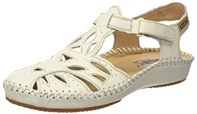 86a03afe129ee Pikolinos Women s P. Vallarta 655 Closed Toe Sandals  Amazon.co.uk ...