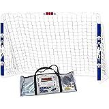 5f3f1c76fe8cb But de foot enfant avec cadre en metal - 240 x 90 x 150 cm - cage de ...