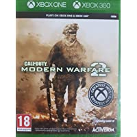 Call of Duty Modern Warfare 2 - Xbox one / Xbox 360