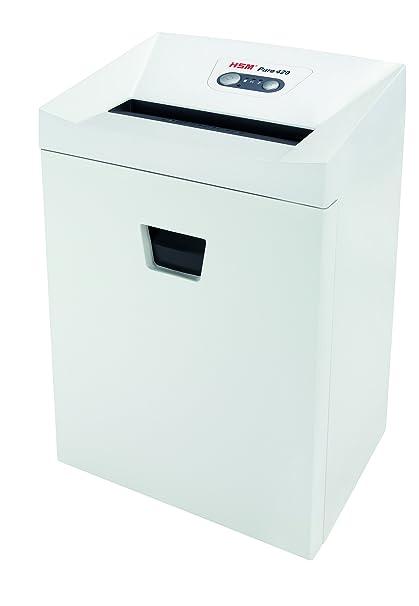 departmental shredder Cut strip paper gsa