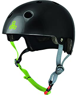 64d86351f99 Amazon.com   Pro-Tec Classic Skate Helmet   Sports   Outdoors
