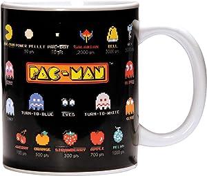 Paladone Pac-Man: Glossary Heat Change Mug