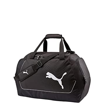 40c14aa879 Puma evoPOWER Bag Black black white Size 58 x 33 x 26 cm  Amazon.co ...