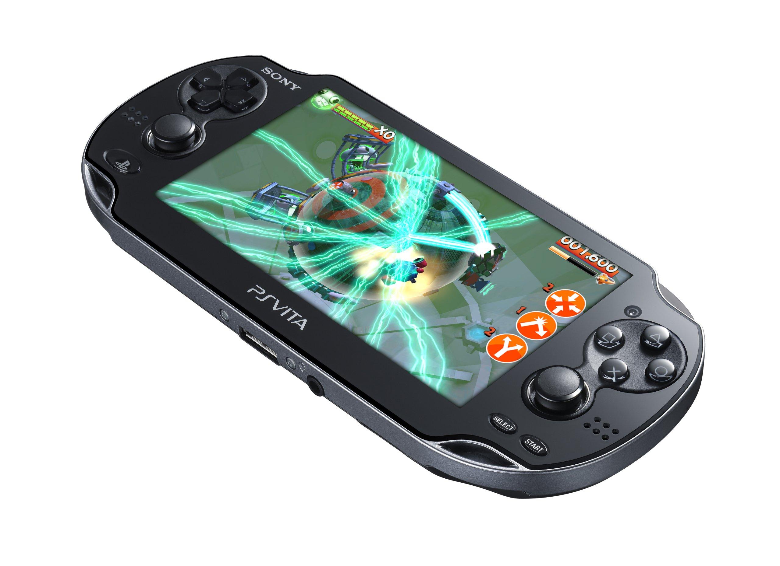 PlayStation Vita - Wifi by Sony (Image #4)
