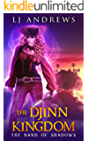 The Band of Shadows (The Djinn Kingdom Book 3)