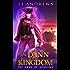 The Band of Shadows (The Djinn Kingdom Book 3)