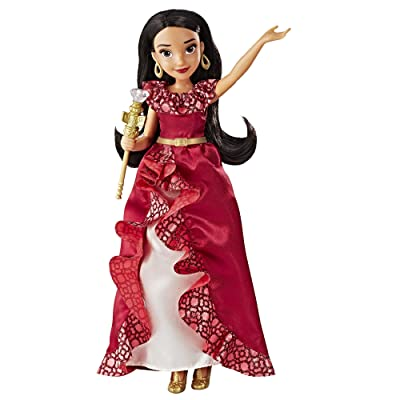 Disney Elena of Avalor Power Scepter: Toys & Games