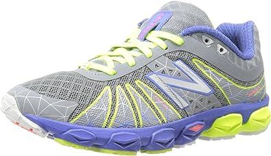 New Balance W890 V4 Luz Neutra de la mujer Running Shoe