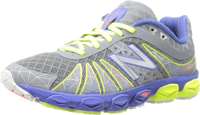W890v4 Neutral Light Running Shoe