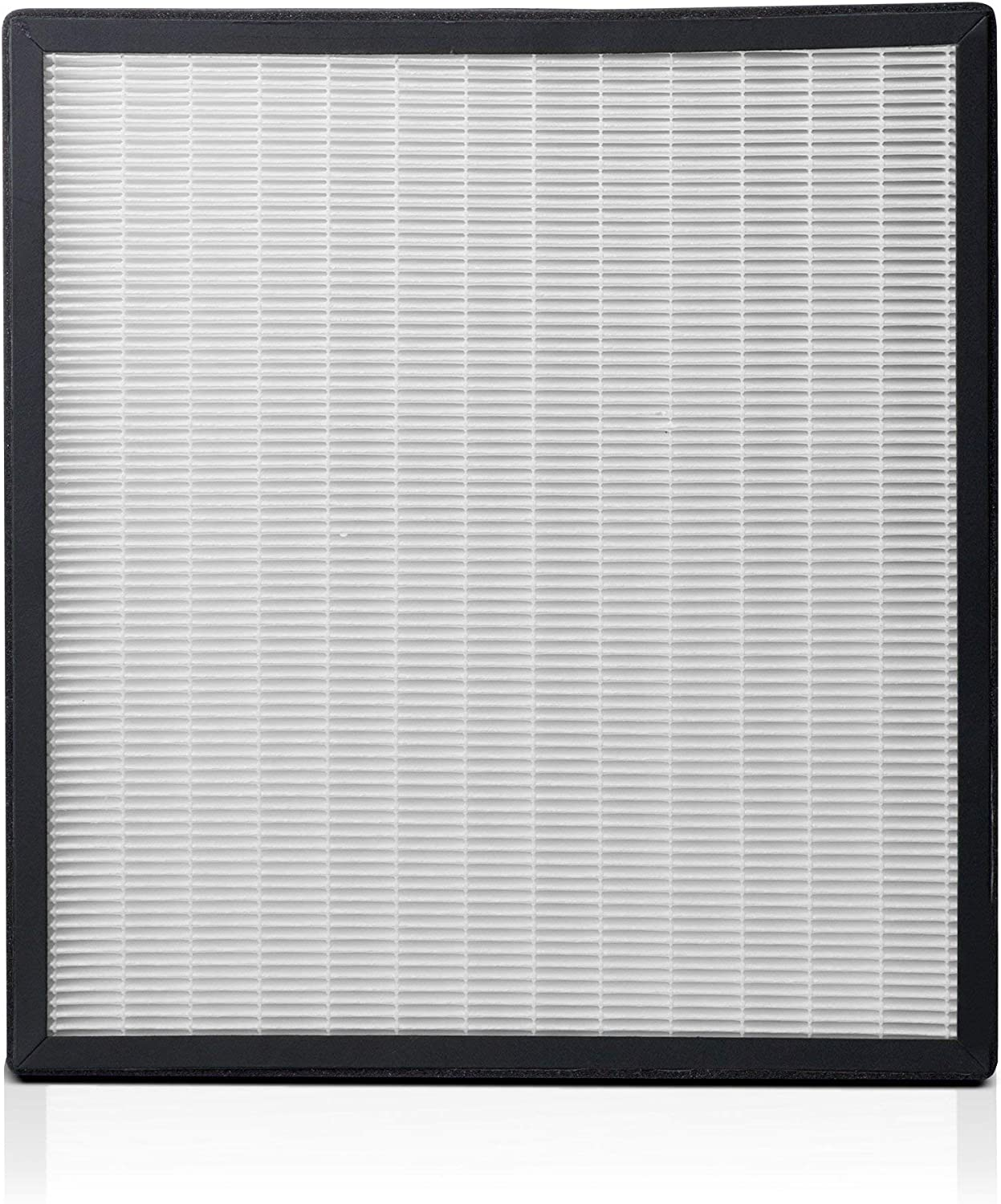Alen Replacement Air Filter for BreatheSmart Classic, True HEPA Basic Filter for Allergies, Pollen, Dust, Dander and Fur