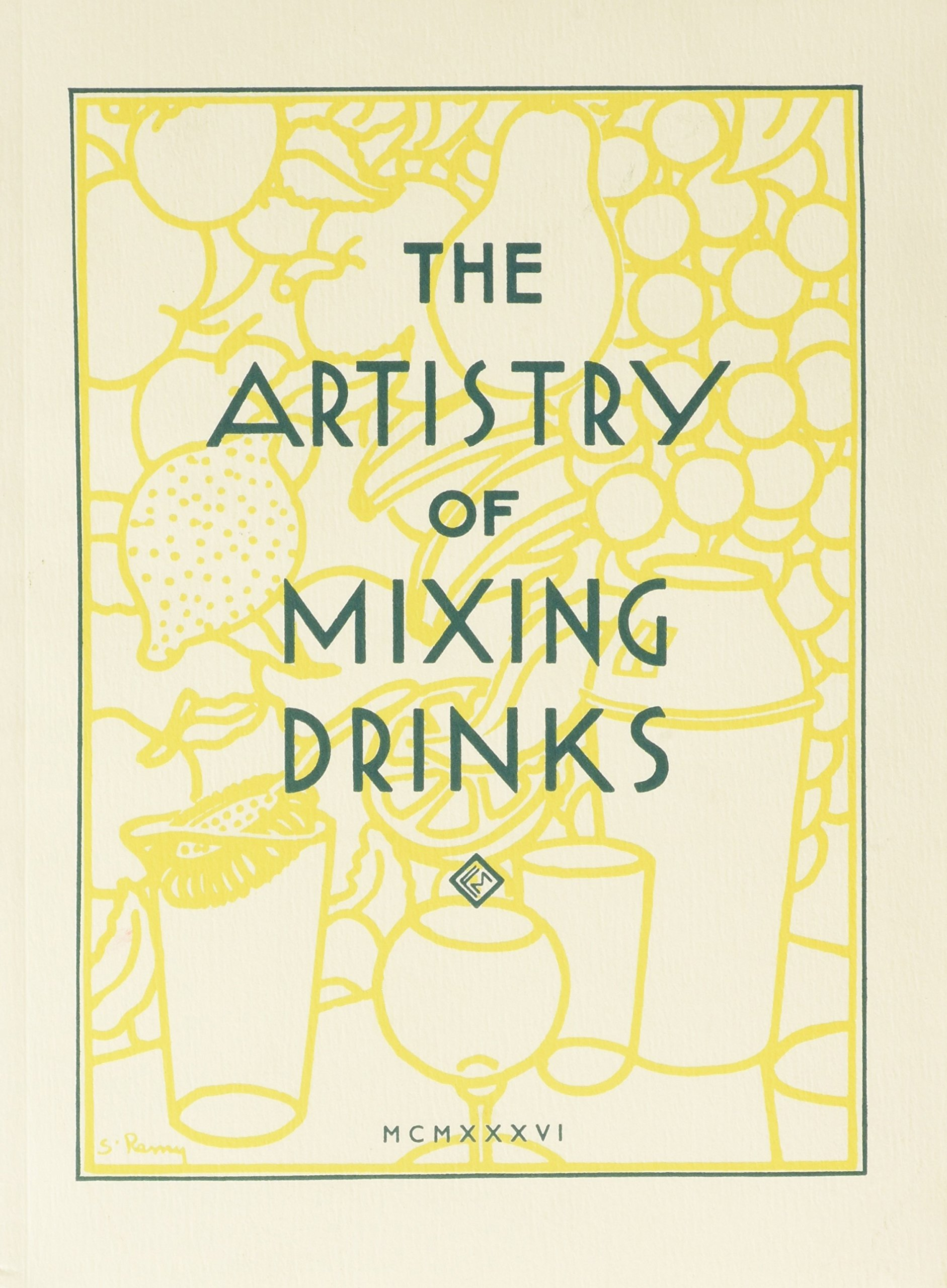 Read American Bar: The Artistry of Mixing Drinks Ebook Free