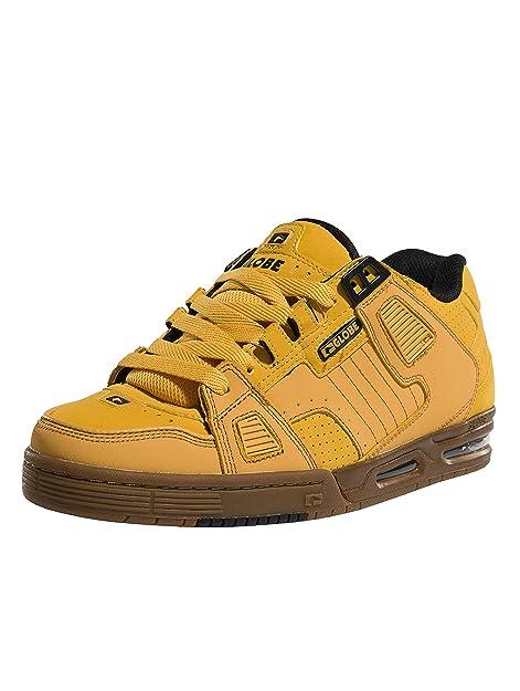 Globe Hombres Zapatillas de Deporte Sabre: Amazon.es: Zapatos y complementos