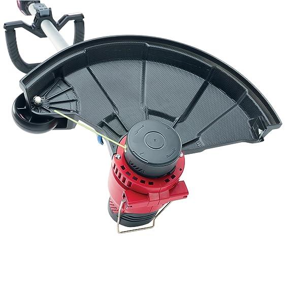 TORO bordador-desbrozadora sin batería/Cargador PowerPlex 51130T ...