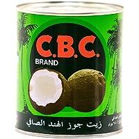 CBC Coconut Oil - 680 gm