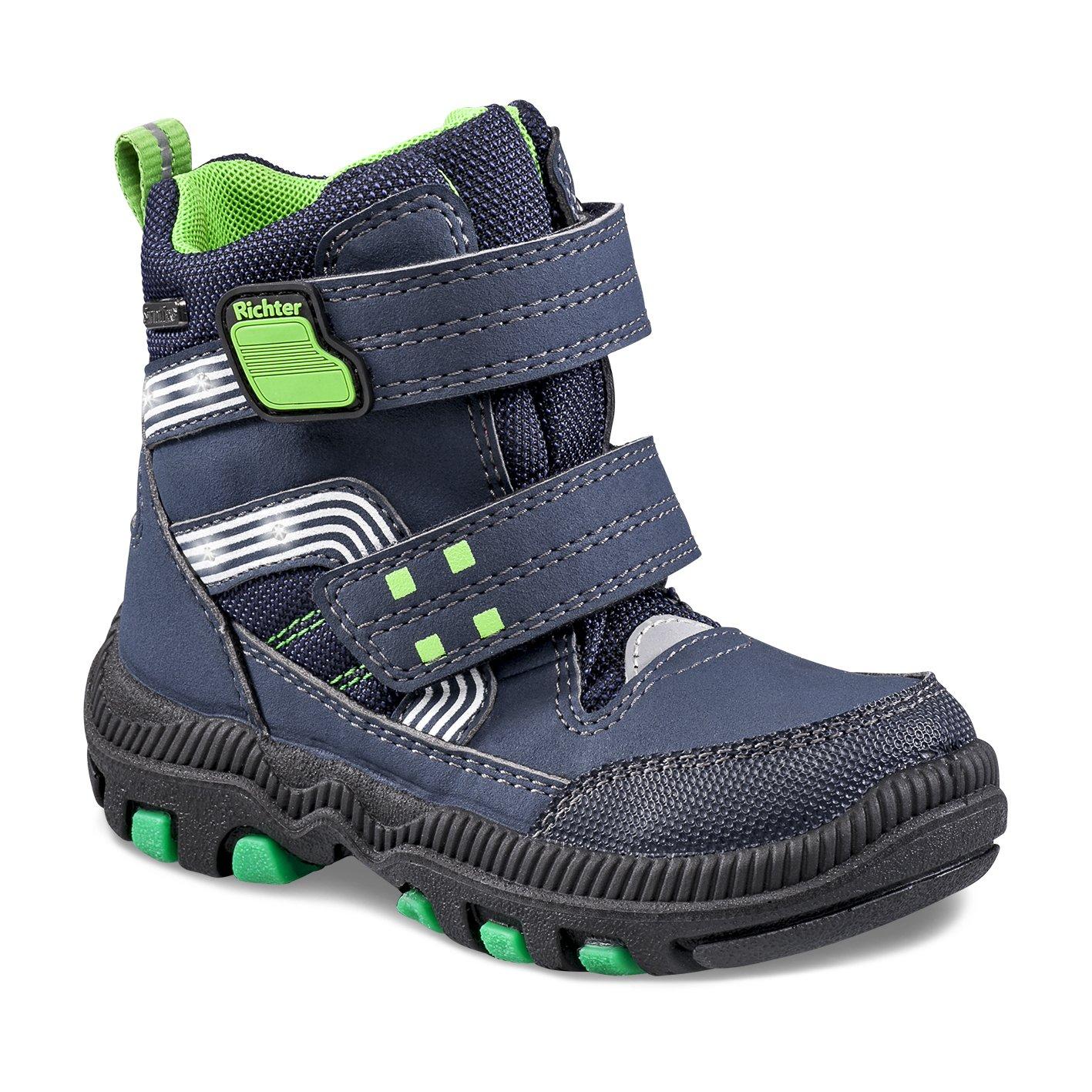 Richter Chaussures basses gar/çon