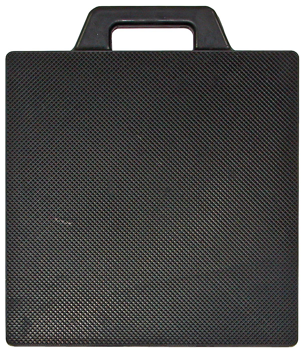 Buyers Products OP18X18R Rubber Outrigger Pad 18 X 18-Inches by Buyers Products