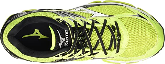 Mizuno Wave Enigma 6 - Zapatillas de running unisex: MainApps: Amazon.es: Zapatos y complementos