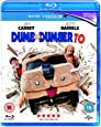 Dumb and Dumber To [Blu-ray] [2014]