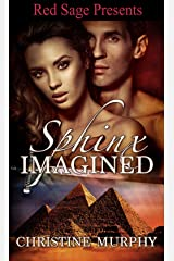 Sphinx Imagined (The Sphinx Warriors Series Book 4) Kindle Edition