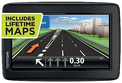 """TomTom Start 20 - GPS para coches de 4.3"""" (mapas de Reino Unido e"""