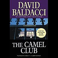 The Camel Club (Camel Club Series) (English Edition)