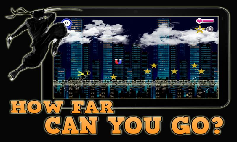 Ninja Warrior Run: Amazon.es: Appstore para Android